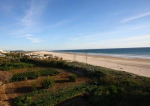 Bateles Strand