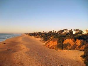 Playa de Roche (El Puerco)