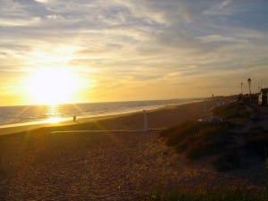 El Palmar Strand